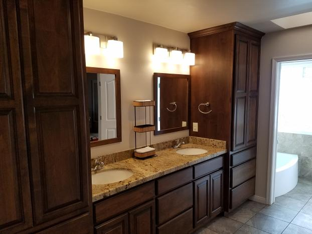 Bathroom Remodeling Prescott AZ HR Quality Homes LLC - Bathroom remodel prescott az